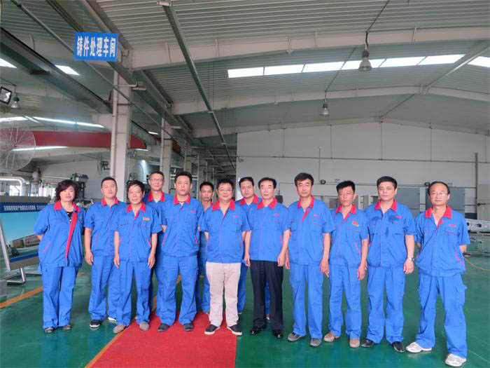 Anyang Economic Development Group Co., Ltd spent 685million RMB to support key projects
